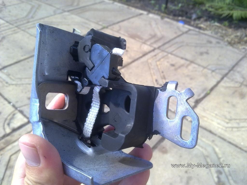 Ремонт глушителя рено меган 3 Сварка выпускного коллектора бмв х5 е53