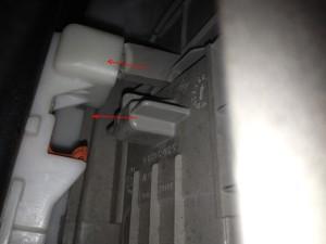 Проблема с ремнем безопасности Рено Меган 2