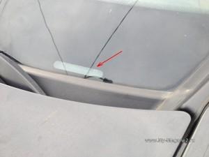 Идентификационные номера Renault Megane 2