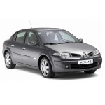 History of the Renault model of Megane 2
