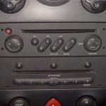 Аудиосистема на Рено Меган 2