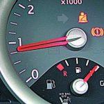 Обороты двигателя Рено Меган 2 на холостом ходу (хх)